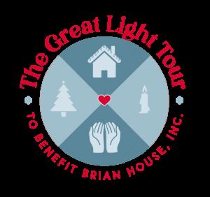 The Great Light Tour Logo